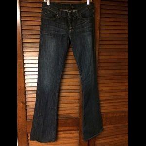 Rock & Republic Bootcut Jeans 29